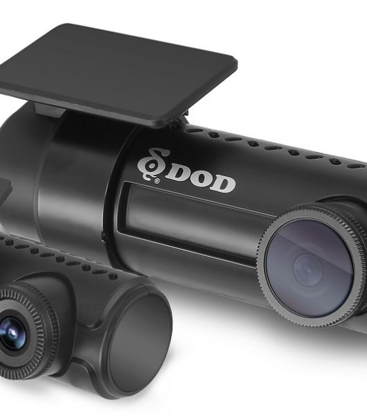 DOD RC500S DualCam ISO